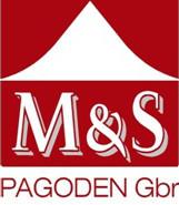 M&S Pagoden und mehr Gbr
